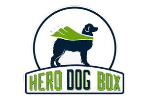 Hero Dog Box