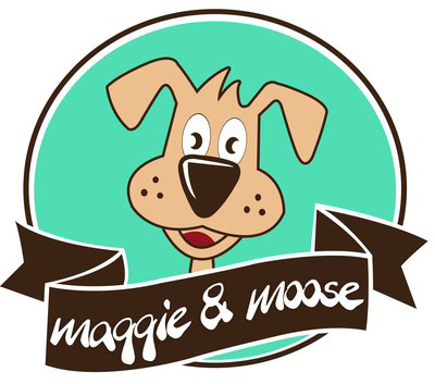 Maggie and Moose